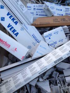 PVC-Recyclingpreise