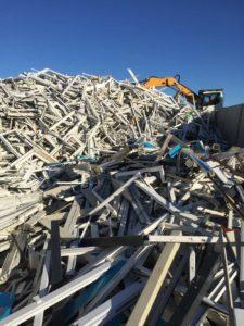 recyceln upvc deutschland