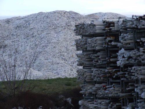 Upvc Recyclingpreise