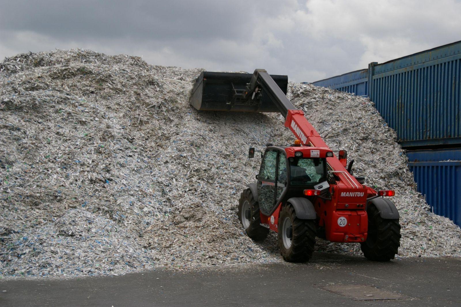VEKA Umwelttechnik startet Anzeigen-Kampagne 2019
