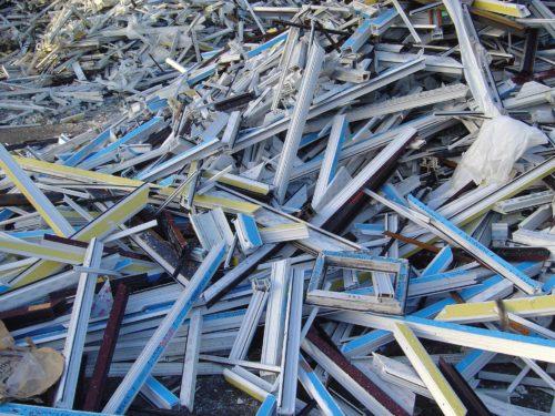 fenster recyceln